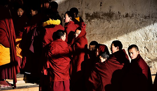 General Information about Tibet