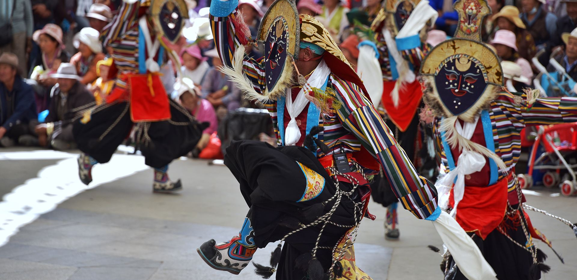 Tibet Tour during Shoton Festival in Lhasa 2020